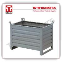 Buy cheap Metal Industrial steel container (L800*W500 mm/OEM) product