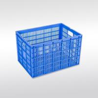 Buy cheap Plastic Crates for Storage, Distribution and Transportation product