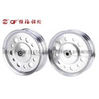 Buy cheap Factory direct motorcycle aluminum wheel scooter wheel product