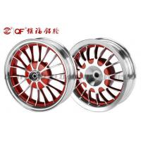 Buy cheap Factory wholesale scooter aluminum wheel hub 10inch wheel product