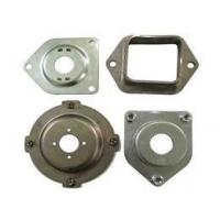 Buy cheap OEM Aluminum Laser Cutting and Welding Products and Metal Stamping Parts and Metal Stamping Part product