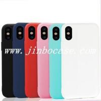 Buy cheap slim transparent tpu case for iphone 8 soft case,for iphone 8 case tpu product