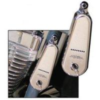 Buy cheap Chrome Plated Kit Measures 1.5 wide x 5.875 long x 2.5 tall-by-Wire Plus product