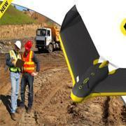 senseFly eBee Aerial Mapping UAV for Construction, Mining & Survey