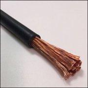 Buy cheap 35MM2 Rubber Welding Cable product