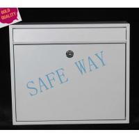 Outdoor Stainless Steel Post Mail Box Letters Box Slab Box For Letters High quality BEST PRICE