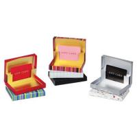 Gift Card Holders Pop-Up Gift Card Box