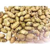 Buy cheap Wasabi Flavor Roasted Salted Soybeans With Health Certificate Kosher Halal product