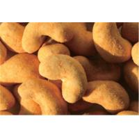 Buy cheap Shrimp Coated Cashew Nut Snacks , Low Calorie Barbecue Cashew Nuts No Food Color product
