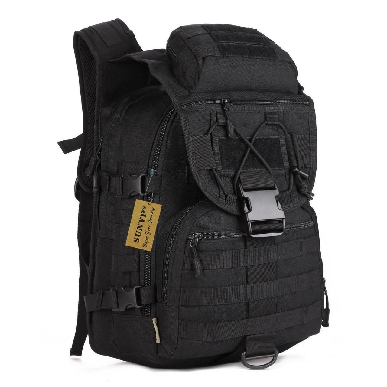 Tactical Backpack 11444089