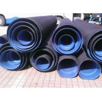 Buy cheap PVC-M Double-wall Corrugated Pipe product