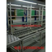 Fly wheel production line