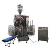 Auto Brick Shape Vacuum Packing Machine