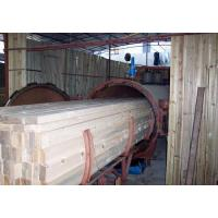 Buy cheap Wood preservation facilities product