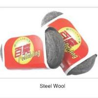 China Construction Tools 0 Grade Extra Fine Steel Wool Pads on sale