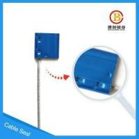 Buy cheap Cable Seal Disposable Cable Lock Seals product