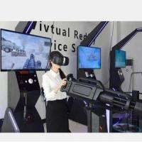 Buy cheap VR Product Shooting Games with Headset product