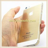 Buy cheap 5s Gold Color Full Body Stickers Button for Iphone 5 4 with Retail Box Fast Ship product