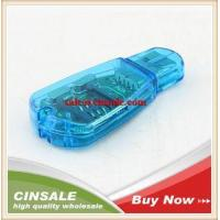 Buy cheap USB Sim Card Reader with Retail Box Fast Ship product