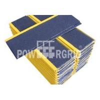 Buy cheap GRP SAFETY PRODUCTS ANTI SLIP GRP DECKING STRIPS product