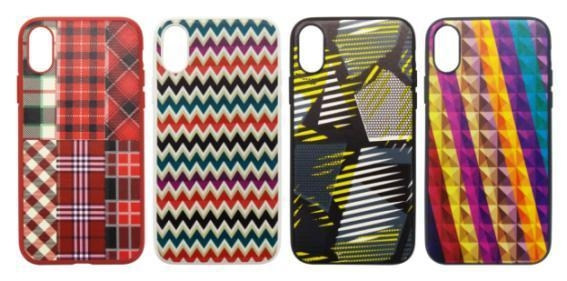 Quality iPhone X fashion case for sale