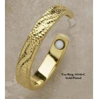 China Magnetic Jewellery Super Toe Ring on sale