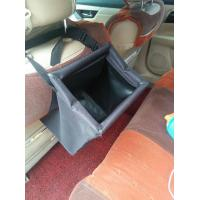 Buy cheap Recycling Trash Can Mini Auto Car Trash Rubbish Can Garbage Can product