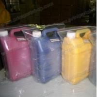 Buy cheap BlackSolvent Ink For XAAR 128/200dpi Printhead Print(5L/bottle) product
