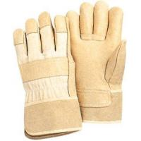 pig leather gloves 22005