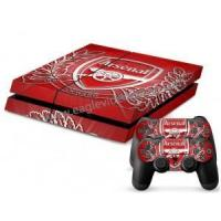 Buy cheap Arsenal Football Club playstation4 sticker ps4 controller decal skins from wholesalers