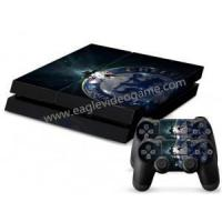 Buy cheap Chelsea in galaxy ps4 skin sticker pride of london ps4 controller decal from wholesalers
