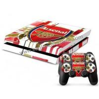 Buy cheap Ps4 Arsenal sticker playstation4 skin ps4 controller decal from wholesalers