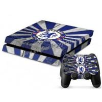Buy cheap Playstation decal premier league champion Chelsea skin sticker keep the blue flag flying high from wholesalers