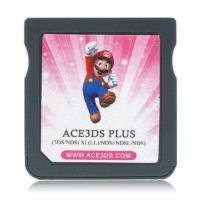 Buy cheap ACE3DS PLUS Working on 3ds 11.6.0-39E/U/J product
