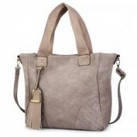 Buy cheap VBIGER Leather Handbags Purse Shoulder Bag For Women product