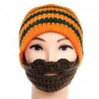 Buy cheap VBIGER Beard Hat Beanie Hat Knit Hat Winter Warm Octopus Hat from wholesalers