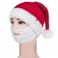 Buy cheap VBIGER Beard Hat Beanie Hat Knit Hat Winter Warm Octopus Hat Windproof Funny for Men & Women from wholesalers