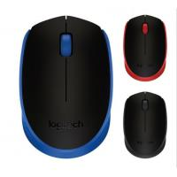 China Logitech 2.4G wireless mouse with Power saving on sale