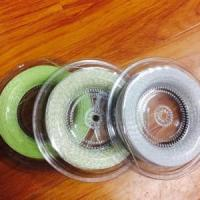 Buy cheap Real Rushed 200m Reel Tennis String Tennis Racket String product