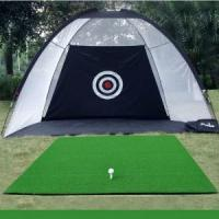 Buy cheap Golf Practice Net Golf Hitting Net product