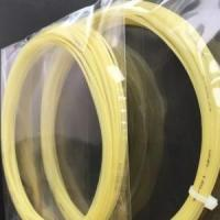 Buy cheap High Quality 12m Reels Nylon Custom Logo Mixed Color Synthetic Tennis Strings product