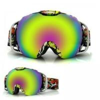 Buy cheap Dual Lens Anti-fog Ski Snow Goggles product
