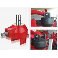 Buy cheap GTM ratio 3:1 post hole digger gearbox product