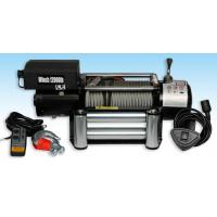 Buy cheap JW WINCH FOR 4WD CLASS B JW12000LB from wholesalers
