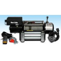 Buy cheap JW WINCH FOR 4WD CLASS B JW12500LB from wholesalers