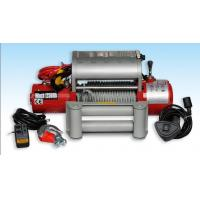Buy cheap JW WINCH FOR 4WD CLASS C JW12500LB from wholesalers