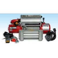 Buy cheap JW WINCH FOR 4WD CLASS C JW13000LB from wholesalers
