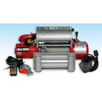 Buy cheap JW WINCH FOR 4WD CLASS C JW10000LB from wholesalers