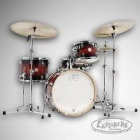 Sonor Vintage Series Three20 Vintage Natural Shell Pack