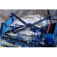 Tailings Re Processing Line